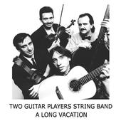 Two Guitar Plauers String Band